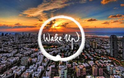 Wake Up Tel Aviv